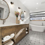 renovate your bathroom in Los Angeles